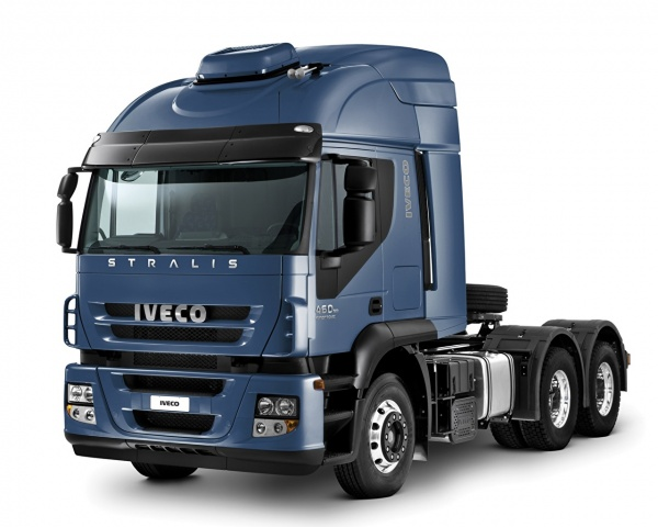 a/м IVECO